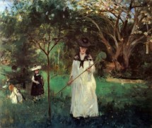 תמונה של Morisot Berthe 003 | תמונות