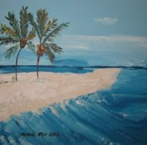 תמונה של רצועת חוף באקפולקו | תמונות