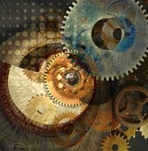 תמונה של גלגלי הזמן | תמונות