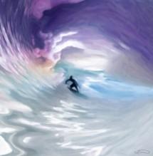 תמונה של תופס גלים | תמונות