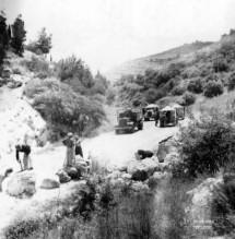 תמונה של מבצע נחשון 1948 | תמונות