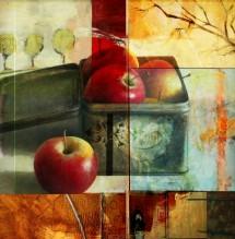 תמונה של תיבת התפוחים | תמונות