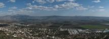 תמונה של מבט ממצפור מצוק רמים  | תמונות