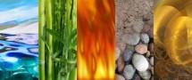 תמונה של 5 יסודות. פנג שואי | תמונות