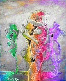ריקוד המסכות