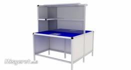 עיצוב שולחן עבודה