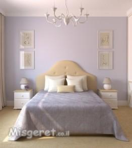 חדר שינה קלאסי