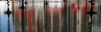 לה דפאנס במים