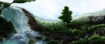 פינת גן עדן