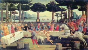 Botticelli Sandro 042