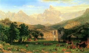 Albert Bierstadt 033