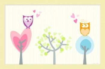 אהבת ינשופים