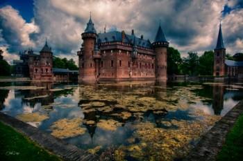 The Castle of Aughhhh