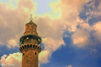שיא המסגד