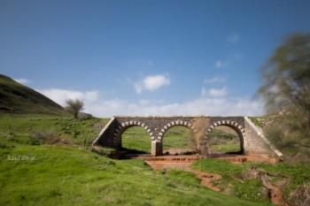 גשר יששכר