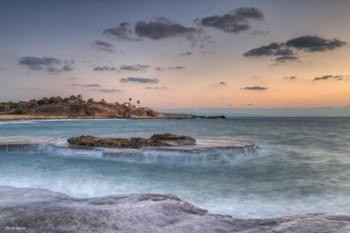 שמורת חוף אכזיב