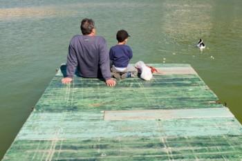 אב ובן