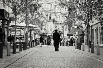 רחוב ההסתדרות