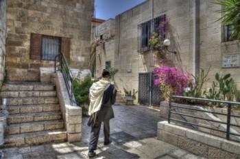 ירושלים - העיר העתיקה