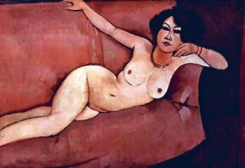 Amedeo Modiglian 001