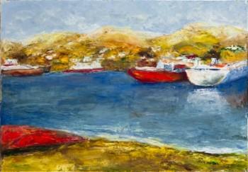 נמל באי פארוס