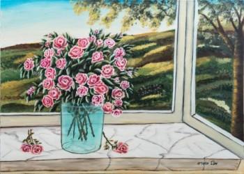 אגרטל פרחים
