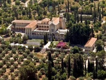 מנזר השתקנים  134