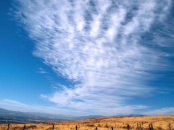 ציור «מעונן«