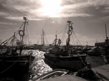 מעגן דייגים