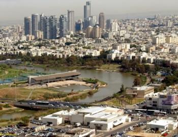 תל אביב  2
