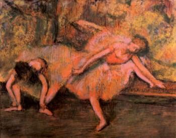 Edgar Degas 101