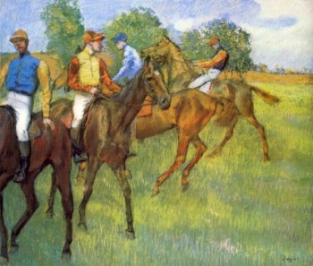Edgar Degas 107