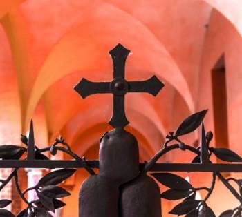 מנזר בטוסקנה