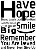 Have Hope 1