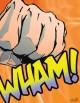 Wham orange