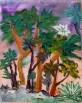 צמחייה אפריקאית