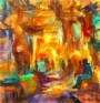 תמונה של סימטה בשוק  בעכו | תמונות