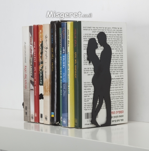 תומך ספרים