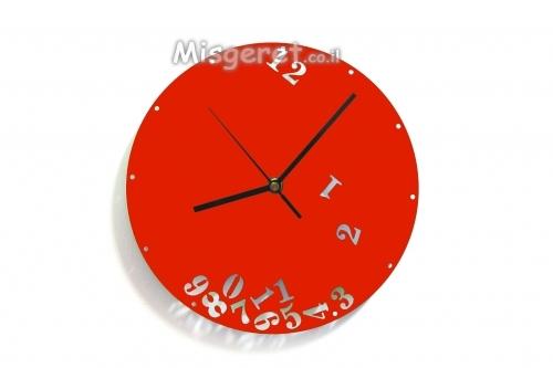 שעון ספרות נופלות