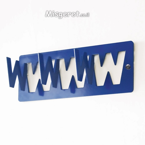 Hangers – סדרת מתלים