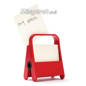מחזיק ניירות A Clip