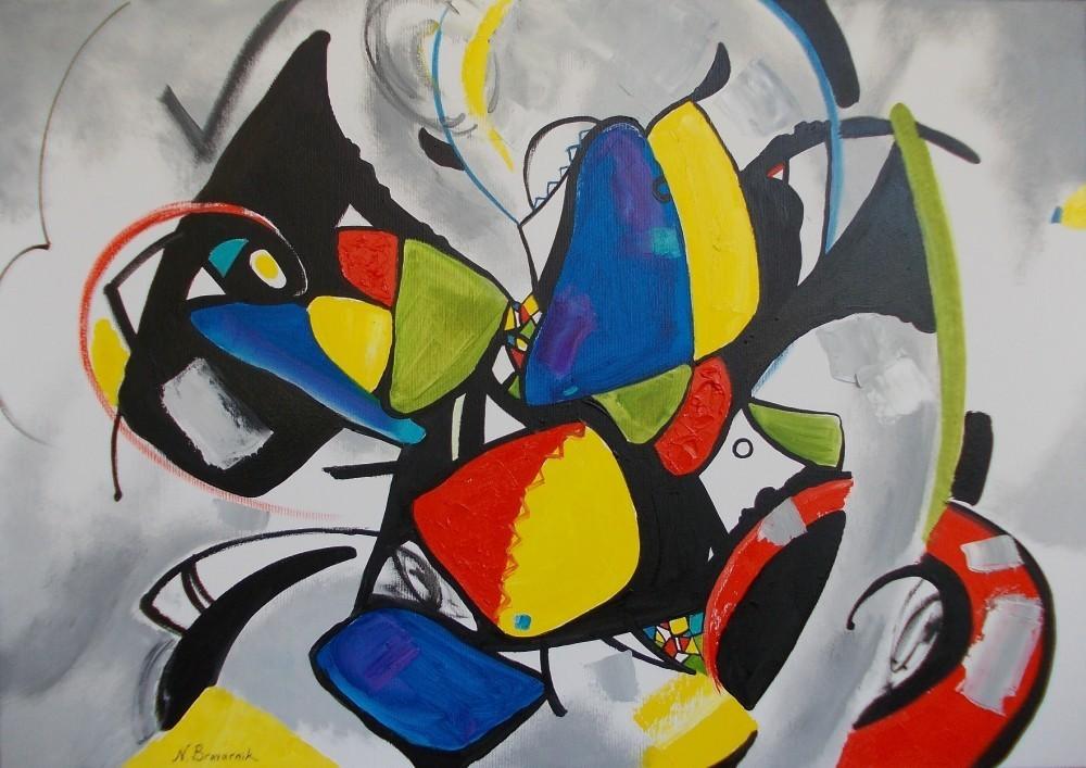 פרפר שחור