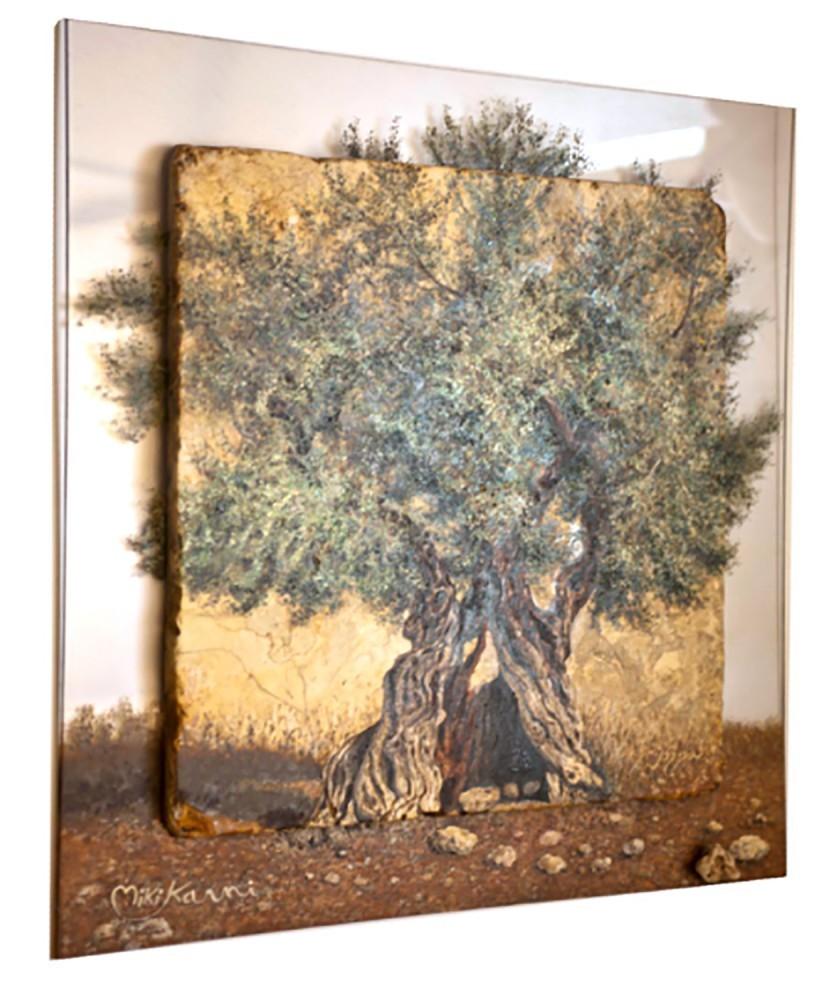 עץ ואבן
