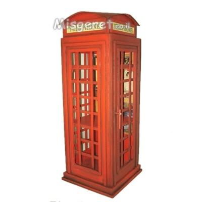 תא טלפון ארונית