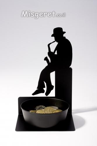 מעמד לכסף קטן/טיפ