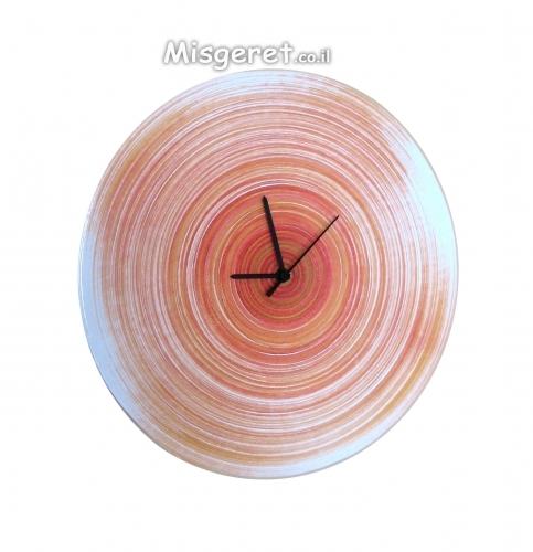 שעון ספירלה גרפי