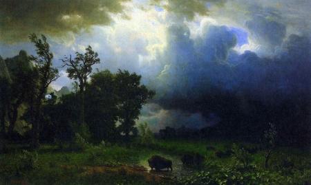 Albert Bierstadt 003