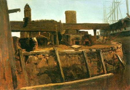 Albert Bierstadt 005