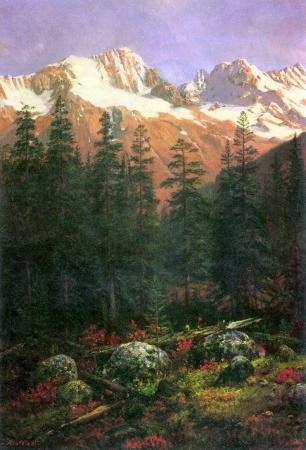 Albert Bierstadt 007