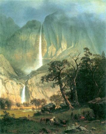 Albert Bierstadt 011
